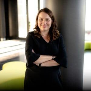 Sabine Hansen Founder / Vorstandsvorsitzende IWiL
