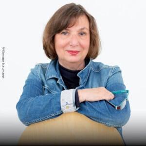 Yvonne Molek, Herausgeberin SHEconomy
