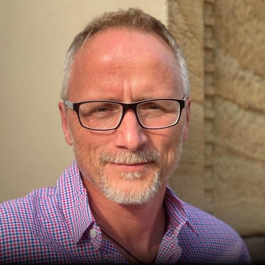 Andreas Laukat, Chef vom Dienst,ntv Wirtschaftsredaktion