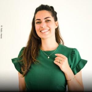 Catja Eikelberg Geschäftsführende Gesellschafterin & CEO, LogoLeon GmbH