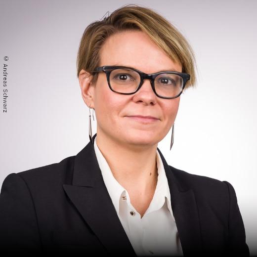 Inga Karten, Principal at Miller & Meier Consulting and WIL Europe Board Member