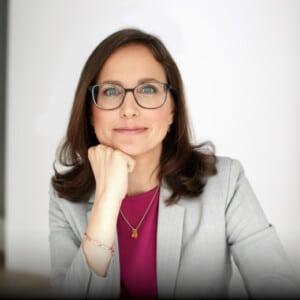 Dr. Saskia Juretzek, Senior Manager Sustainability, Allianz SE, Co-Founder FUTUREWOMEN