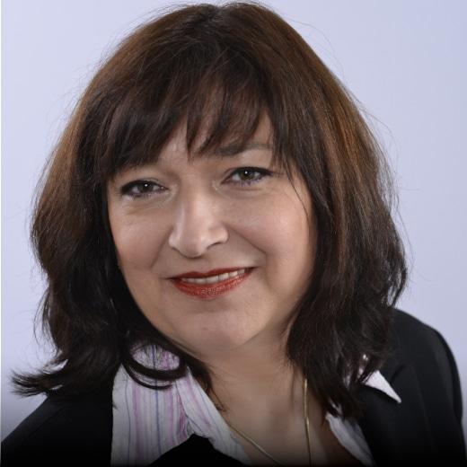 Prof. Dr. Angelika Nake, Professorin für Soziale Arbeit,Hochschule Darmstadt