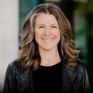 Anna Kopp, Director IT, Microsoft Germany