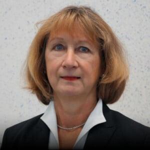 Prof. Dr. Christine Süß-Gebhard Sprecherin der LaKoF Bayern/HAW