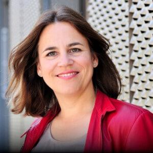 Dagmar D'Alessio, Geschäftsführerin RHEactING