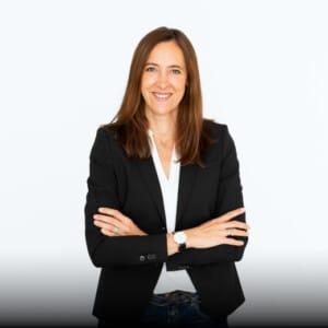 Daniela Stofer, Managing Director Germany, Merkle Germany GmbH