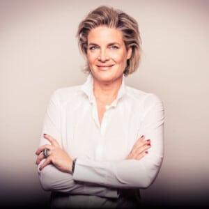 Evelyne de Gruyter, Geschäftsführerin, Verband deutscher Unternehmerinnen e.V.