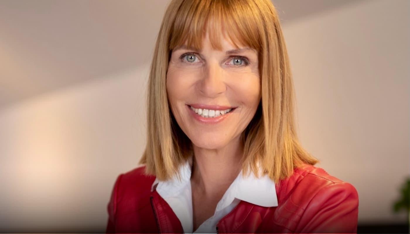 Jacqueline Savli, Geschäftsführerin, Jacqueline Savli - Coaching & Training