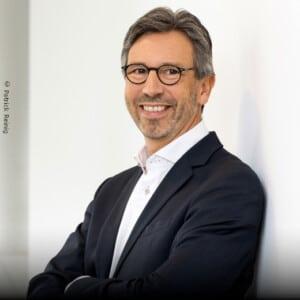 Ingo Holstein, CHRO, Vitesco Technologies GmbH