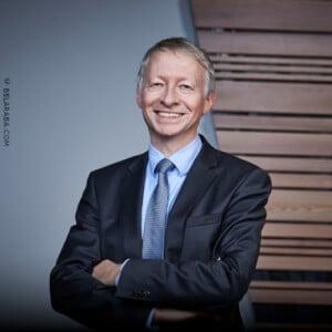 Michael Ullrich, Senior Vice President Commercial & CFO, Linde GmbH, Linde Engineering